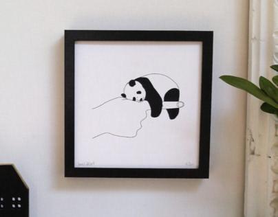 Pocket Panda