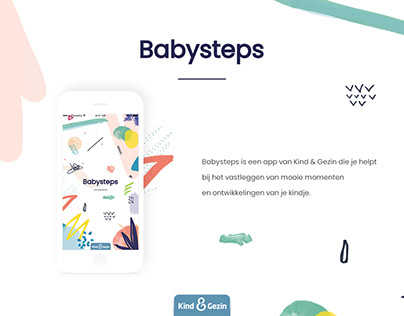 Babysteps - Kind&Gezin