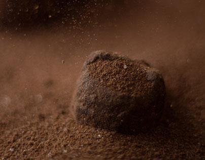 Fête au chocolat