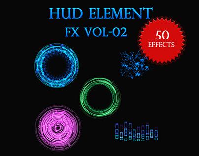 HUD Element Vol.02