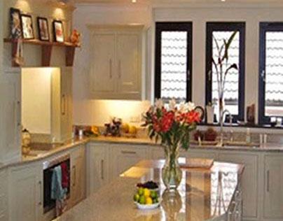 Seven Seas Bespoke Kitchen Worktops