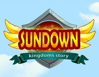 Sundown, kingdoms story