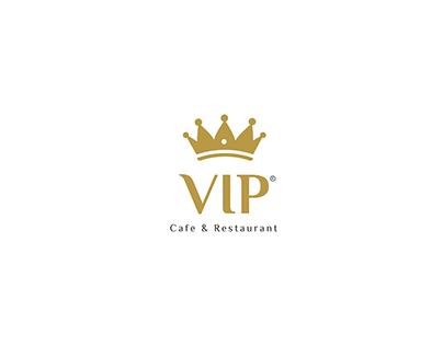 VIP Café   Logo   Egypt