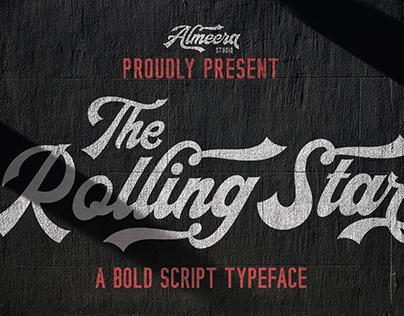 The Rollingstar