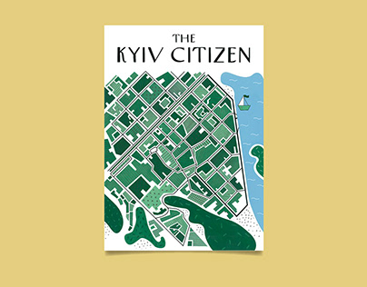 The Kyiv Citizen