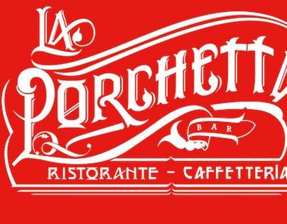 La Porchetta italiana - Stgo - Chile