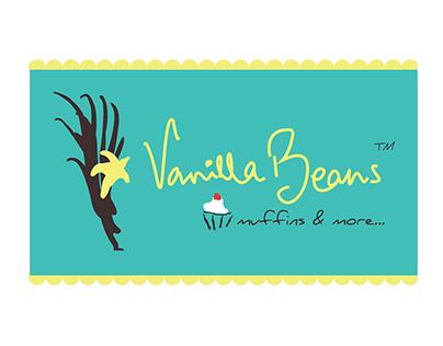 Bink Media Branding Portfolio - Vanilla Beans