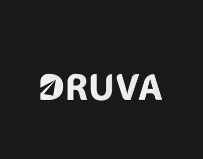DRUVA – Contest Logo