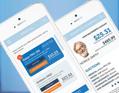 bC Mobile App Mock-Up 2013-2014