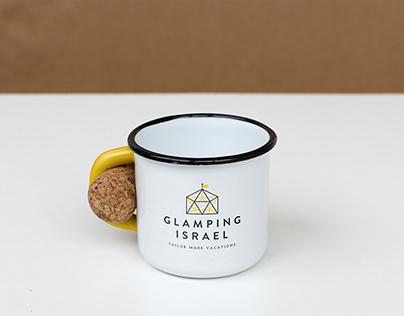Glamiping Israel
