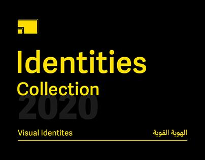 الهوية القوية / Identity Collection