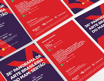 Estúdio Lumine | Auditório Ibirapuera