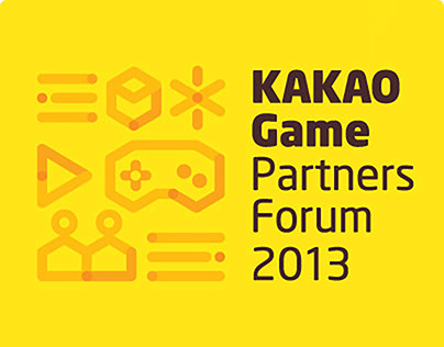 KAKAO Game Partners Forum Brand eXperience Design