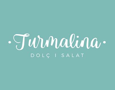 Turmalina Café.