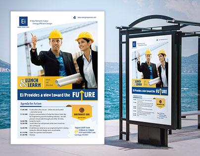 Energy Inspectors Flyer