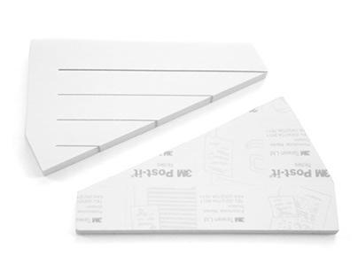 FOLD-IT 摺頁便利貼