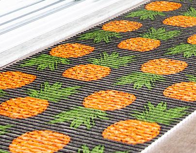 Duna Soft 43 cm - Coleção Alimentos