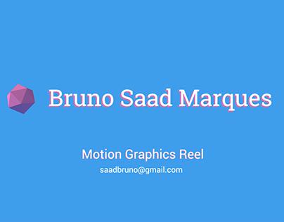 Motion Graphics Reel | 2019