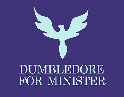 Dumbledore for Minister