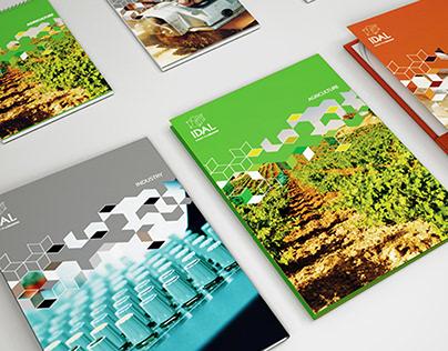 IDAL - Branding - 2014