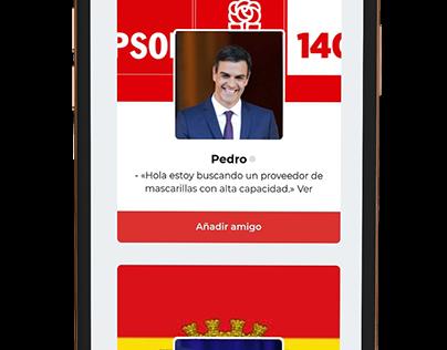 Ihoppi App - España
