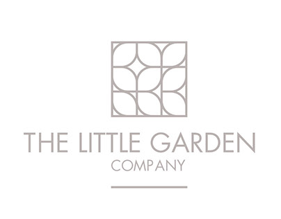 Branding for an Online Garden Centre