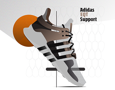 Adidas EQR Support vs Nike Air Zoom HyperAce