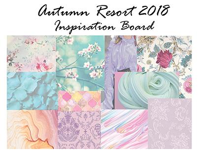 Autumn Resort 2018