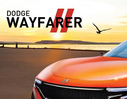 Dodge Wayfarer: 2015 Concept for 2025