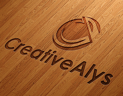 How to Create Wood Engraved Logo in Photoshop