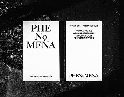 Phenomena Studio