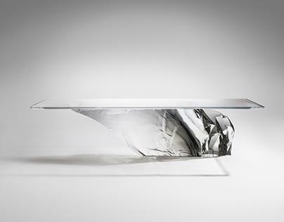 Antarctica Series by Fredrikson Stallard