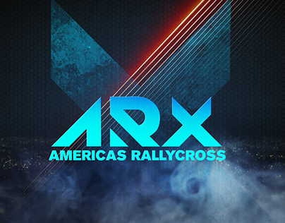 Wrx/Arx title sequence