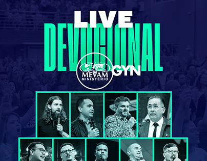 Devocional MEVAM Gyn // Felipe Vilela