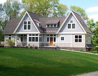 Beaverdam House, Westford, Massachusetts