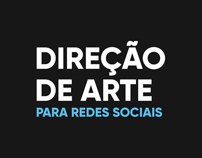 Direção de Arte | Redes Sociais