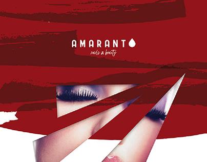 Amaranto - nails and beauty
