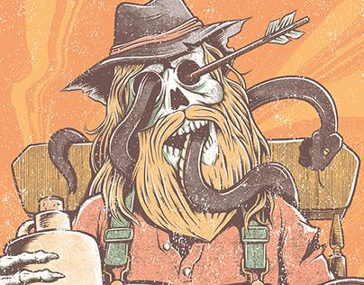 Redneck Gig Poster