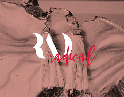 #4everRadical - BRANDING