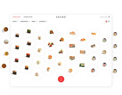 Ekubo Website