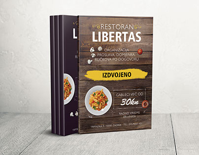 Libertas Flyer