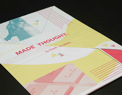 MadeThought Brochure