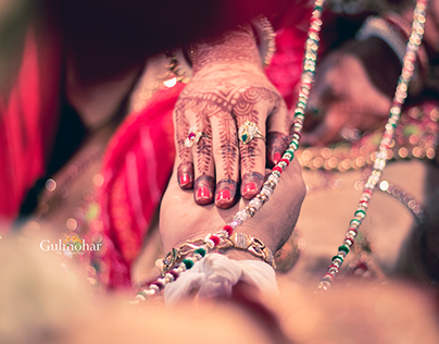 Tradition of Indian Wedding