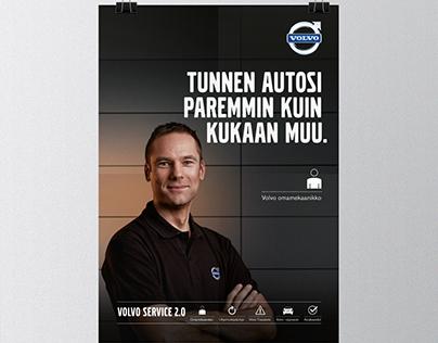 Volvo Cars | Omamekaanikko