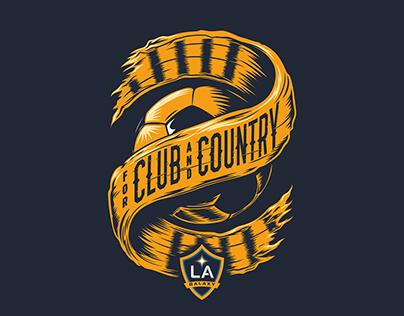 MLS Club & County