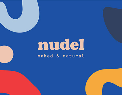 Nudel Packaging