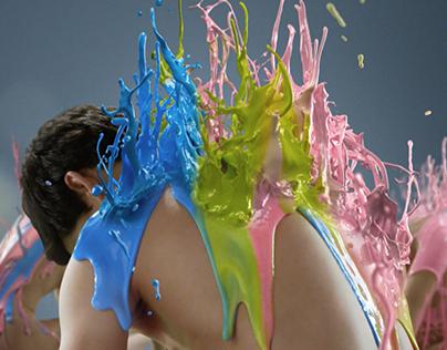 Sanex - Shower Gel