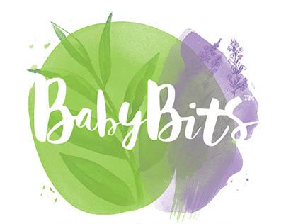 BabyBits Rebrand