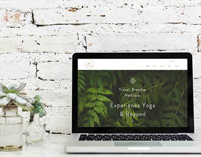 Yoga Explorer- Travel, Breathe & Mediate