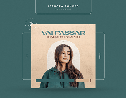 Isadora Pompeo - Vai Passar (Single)